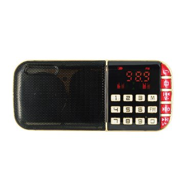 Ergotech 人因 SP1300R大螢幕MP3喇叭