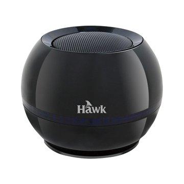 Hawk 鵰族 黑/U616魔幻星隨身喇叭(福利品出清)