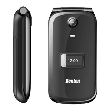 Benten W238 3G-黑(福利品出清)