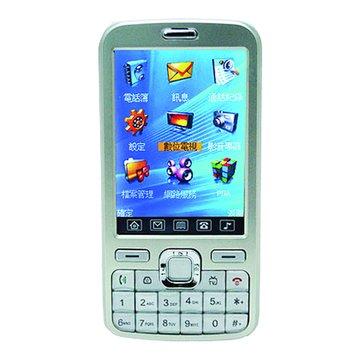 T88AVA雙頻數位電視手機(福利品出清)