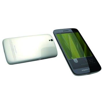 【智慧型手機】SHARP SH930W