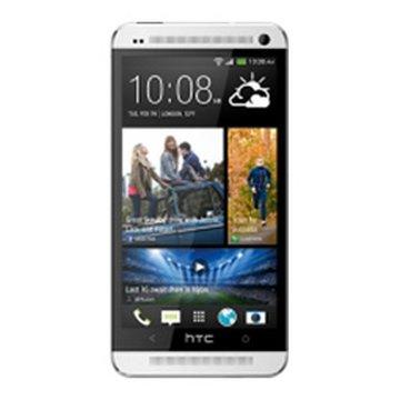 HTC 宏達電 New One(801E)16G-銀(福利品出清)