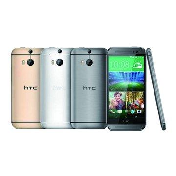 HTC 宏達電 One(M8)32G黑(福利品出清)
