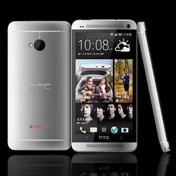 HTC 宏達電 New One(801E)16G-金(福利品出清)