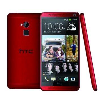 HTC 宏達電 One(M8)32G-紅(福利品出清)
