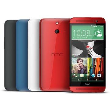 HTC 宏達電 E8-黑(福利品出清)
