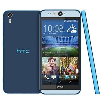 HTC 宏達電 Desire Eye-深藍+淺藍框(福利品出清)