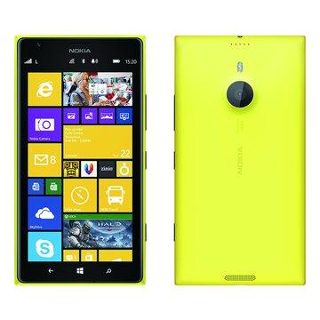 【智慧型手機】Nokia Lumia 1520