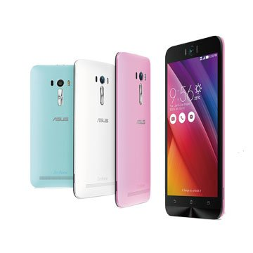ASUS 華碩 ZenFone 2 Selfie ZD551KL(3G/32G)-粉(福利品出清)