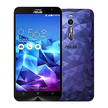 ASUS 華碩 ZenFone 2 Deluxe(ZE551ML)4G/64G-藍(福利品出清)