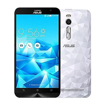 ASUS 華碩 ZenFone 2 Deluxe(ZE551ML)4G/64G-白(福利品出清)