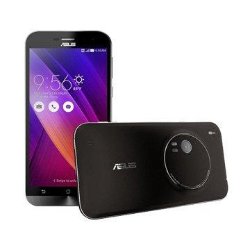 ASUS 華碩 ZenFone Zoom ZX551ML(4G/64G)-黑(福利品出清)