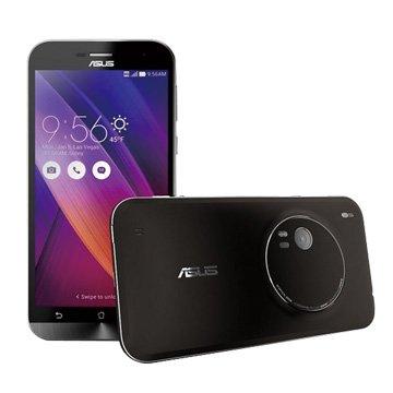 ASUS 華碩 ZenFone Zoom ZX551ML(4G/128G)-黑(預購.約12月底排單出貨)(福利品出清)