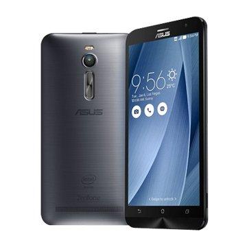 ASUS 華碩 ZenFone 2 ZE551ML(4G/16G)-灰(福利品出清)