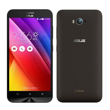 ASUS 華碩ZenFone Max(ZC550KL)3G/32G-黑(福利品出清)