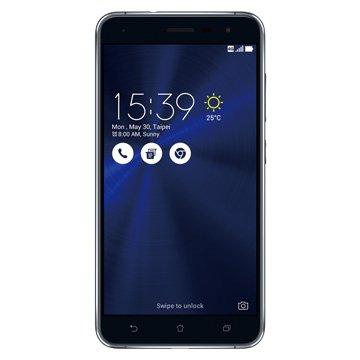 ASUS 華碩 ZenFone 3 ZE520KL(3G/32G)-藍黑(福利品出清)