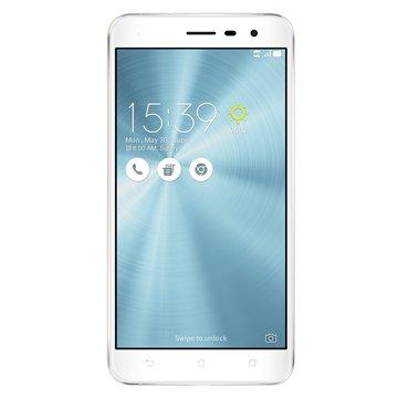 ASUS 華碩 ZenFone 3 ZE552KL(4G/64G)-白