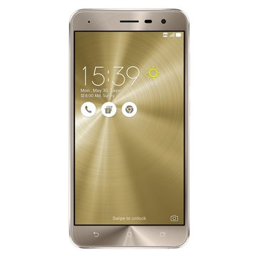 ASUS 華碩 ZenFone 3 ZE552KL(4G/64G)-金(福利品出清)