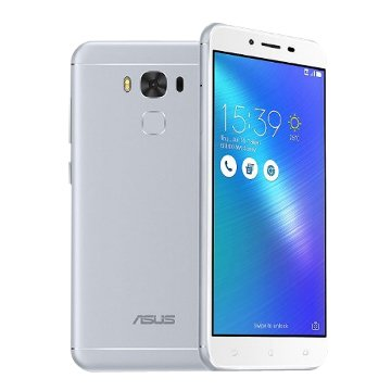 ASUS 華碩 ZenFone 3 Max ZC553KL(3G/32G)-銀(福利品出清)