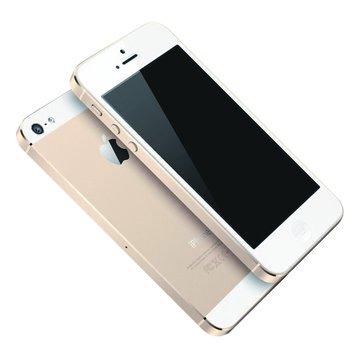 APPLE 蘋果 iPhone 5S 16G-金(福利品出清)