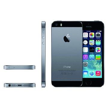 APPLE 蘋果 Iphone5S 32G-太空灰(福利品出清)