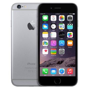 APPLE 蘋果 iPhone 6 64G-太空灰(福利品出清)