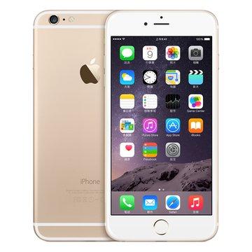 APPLE 蘋果 iPhone 6 Plus 64G-金(福利品出清)