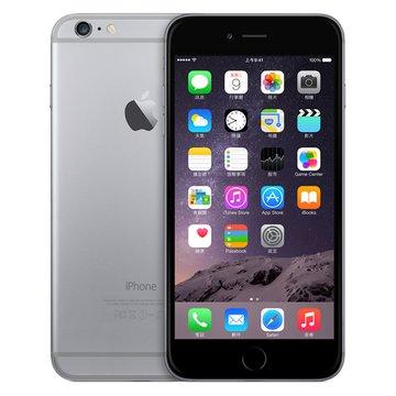 APPLE 蘋果 iPhone 6 Plus 64G-太空灰(福利品出清)