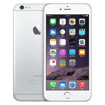 APPLE 蘋果 iPhone 6 Plus 64G-銀(福利品出清)