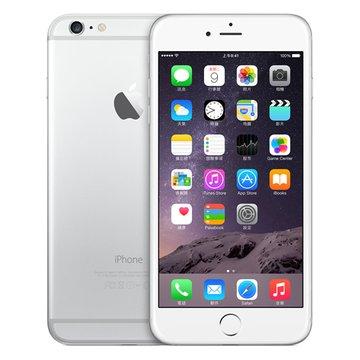 APPLE 蘋果 iPhone 6 Plus 128G-銀(福利品出清)