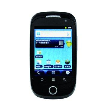 ZTE(中興)V856雙卡智慧手機(福利品出清)