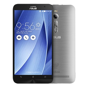 ASUS 華碩 ZenFone 2 ZE551ML雙卡4G/128G-灰(福利品出清)
