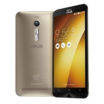 ASUS 華碩 ZenFone 2 ZE551ML雙卡4G/128G-金(福利品出清)