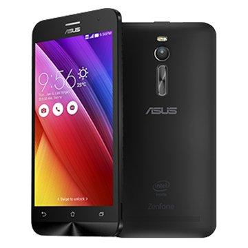 ASUS 華碩 ZenFone 2 ZE551ML雙卡4G/128G-黑(福利品出清)
