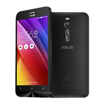 ASUS 華碩 ZenFone 2 ZE550ML雙卡2G/16G-黑(福利品出清)