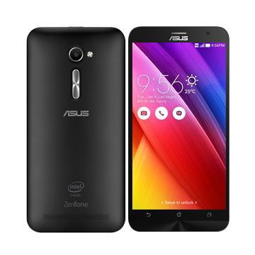 ASUS 華碩 ZenFone 2 ZE500CL單卡2G/16G-黑(福利品出清)