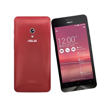 ASUS 華碩 ZenFone 5 LTE(2G/16G)-紅(福利品出清)