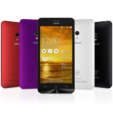 ASUS 華碩 ZenFone 5 LTE (2G/32G)-黑(福利品出清)