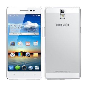 OPPO R3 16G-白(福利品出清)