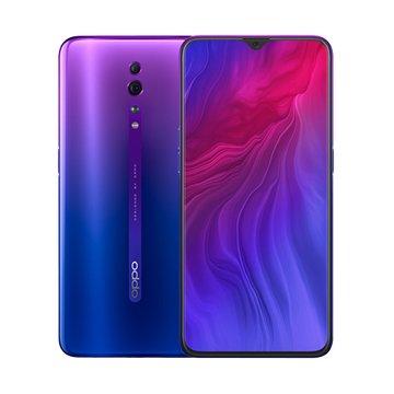 OPPO  Reno Z(CPH1979) 8G/128G-紫