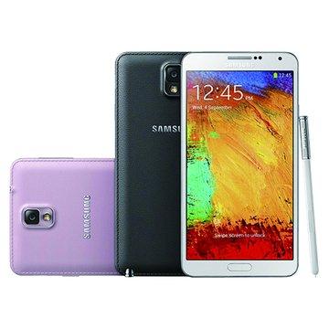 SAMSUNG 三星 三星 Galaxy Note3(N9000)32G-粉紅(福利品出清)