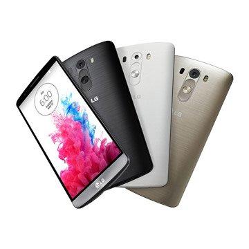 LG G3(D855)16G-白(福利品出清)