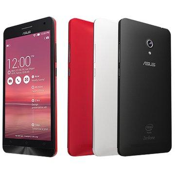 ASUS 華碩 ZenFone 5(A501CG)-紅(福利品出清)