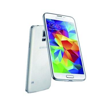 SAMSUNG 三星 三星 Galaxy S5(G900i)16G-白(福利品出清)
