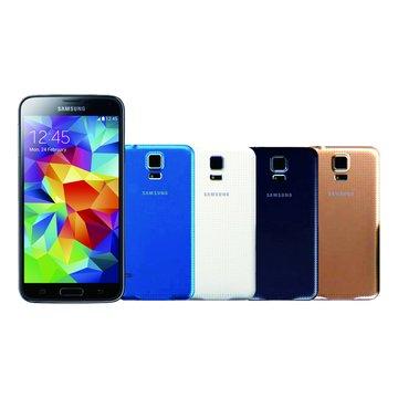SAMSUNG 三星 三星 Galaxy S5(G900i)16G-黑(福利品出清)