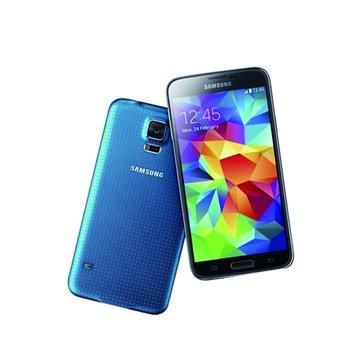 SAMSUNG 三星 三星 Galaxy S5(G900i)16G-藍(福利品出清)