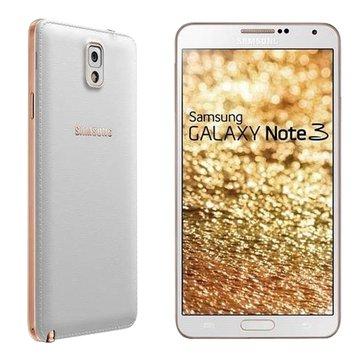 SAMSUNG 三星 三星Galaxy Note3 4G全頻段-32G-白金(福利品出清)