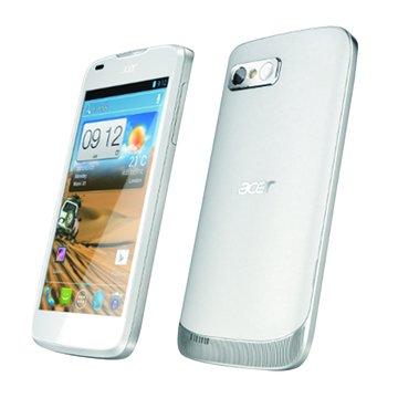 acer 宏碁 E350S智慧型手機-白(福利品出清)
