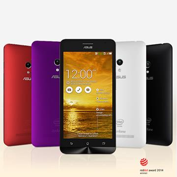 ASUS 華碩 ZenFone 5(A501CG)-白(福利品出清)