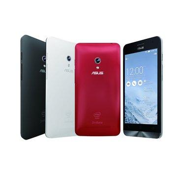 ASUS 華碩 ZenFone 5(2G)-白(福利品出清)